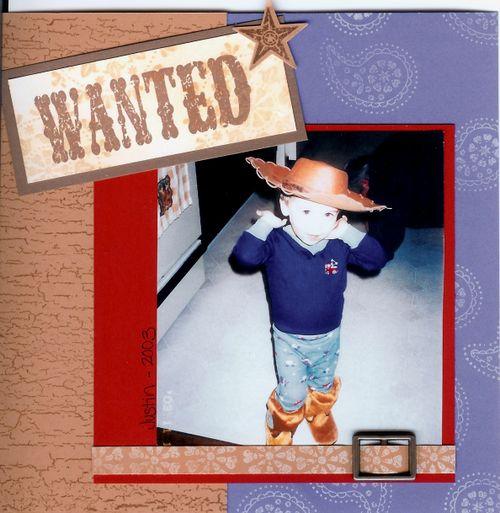 Wanted Scrap